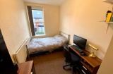 Wadbrough Road, Sheffield Student Property - Bedroom
