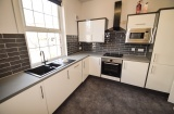 Westbourne Road, Sheffield Student Property - Kitchen
