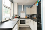 Ecclesall Road, Sheffield Student House - New Kitchen