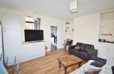 Harefield Road - Sheffield Student House - Lounge