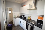 Harefield Road, Sheffield Student Housing - Kitchen