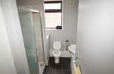 Harefield Road - Sheffield Student House - Shower Room