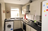 Guest Road, Sheffield Student Housing - Kitchen