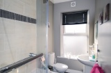 Guest Road, Sheffield Student Housing - Shower Room