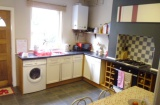 Stewart Road - Sheffield Student House - Kitchen