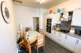 Westbourne Road, Sheffield Student Flat - Kitchen/Dining