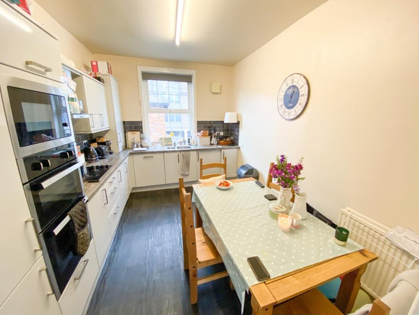 Westbourne Road, Sheffield Student Property - Kitchen/Dining