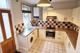 Guest Road - Sheffield Student Property - Kitchen