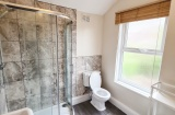 Guest Road - Sheffield Student Property - Shower Room