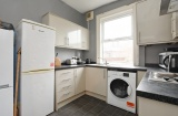 Sheffield Student House - Lounge