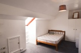 Hoole Road, Sheffield Student Property - Bedroom