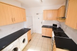 Hoole Road, Sheffield Student Housing - Kitchen
