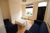 Blair Athol Road - Sheffield Student Property - Lounge