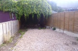 Blair Athol Road - Sheffield Student Property -Garden