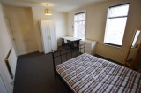Blair Athol Road - Sheffield Student Property - Bedroom