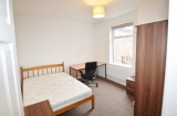 Sharrowvale Rd, Student Property - Bedroom