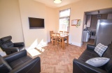 Spring Hill, Sheffield Student Property - Lounge