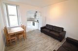 Denham Road - Sheffield Student House - Lounge