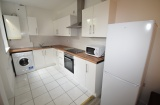 Denham Road - Sheffield Student House - Kitchen