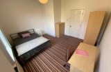 Wadbrough Road, Sheffield Student Housing - Bedroom