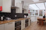 384 Ecclesall Road - Sheffield Student House - Kitchen