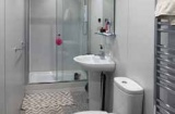 384 Ecclesall Road - Sheffield Student House - Shower Room