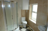Ecclesall Road, Sheffield Student Accommodation - Shower Room