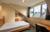 Rosedale Road - Sheffield Student Property - Bedroom