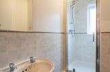 Rosedale Road - Sheffield Student Property - Shower Room