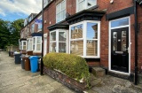 Rosedale Road - Sheffield Student Property - Front