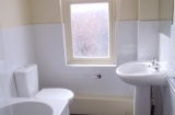 Rossington Road - Sheffield Student House - Bathroom