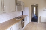 Rossington Road - Sheffield Student House - Kitchen