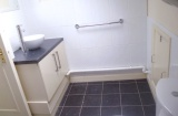 Rossington Road - Sheffield Student House - Shower Room