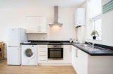 The Cottage, Sheffield Student Housing - Dining/Lounge