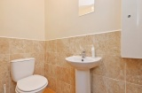 Bowood Road, Sheffield Student Property - W/C