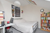 Sheffield Student Accommodation - Shower Room