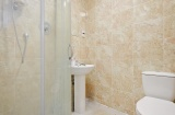 Bowood Road - Sheffield Student Property - Shower Room
