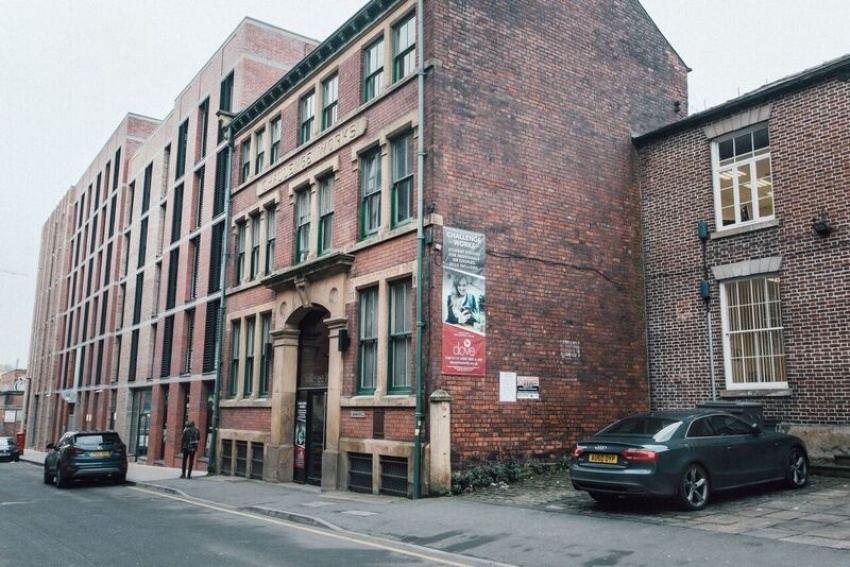 Challenge Works - Sheffield Student Accommodation