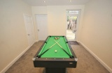 Endcliffe Terrace Road - Sheffield Student House - Games Room