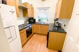 Spring View Road, Sheffield Student Housing - Kitchen