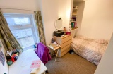 Spring View Road, Sheffield Student Housing - Bedroom