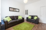 41 Neill Road - Sheffield Student House - Lounge