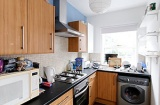 41 Neill Road - Sheffield Student House - Kitchen