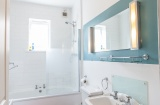 41 Neill Road - Sheffield Student House - Bathroom