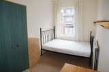 Newington Road, Sheffield Student Housing - Bedroom