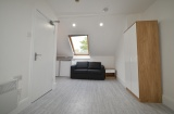 Ecclesall Road, Sheffield Student Housing - Studio