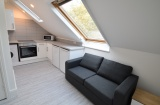 Ecclesall Road, Sheffield Student Property - Studio