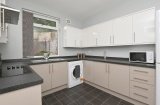 Penrhyn Road, Sheffield Student Housing - Kitchen