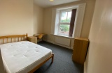 Broomgrove Crescent, Sheffield Student Property - Bedroom
