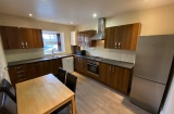 Broomgrove Crescent, Sheffield Student Property - Kitchen